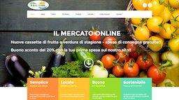 Il-Buon-Fattore-e_Commerce-Homepage Portfolio A2 Consulting