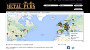 MetalPubs-Directory-Homepage