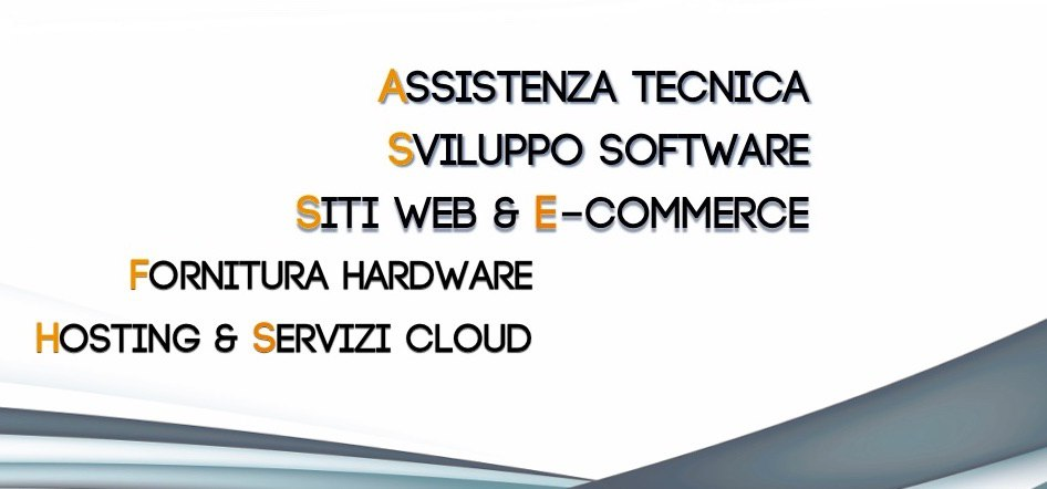 A2 Consulting - Software House e Assistenza Tecnica Informatica