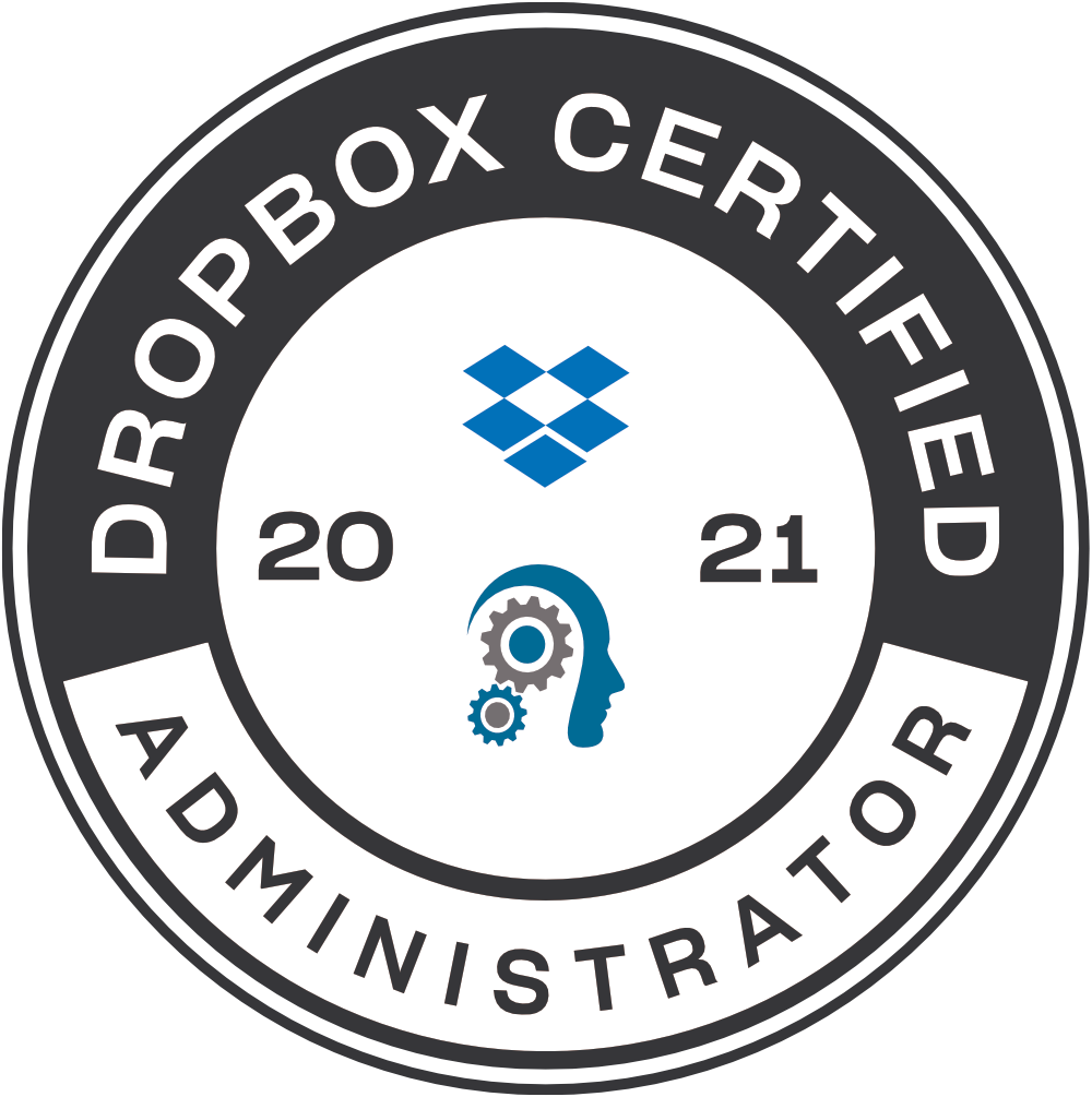 Dropbox Administrator A2 Consulting