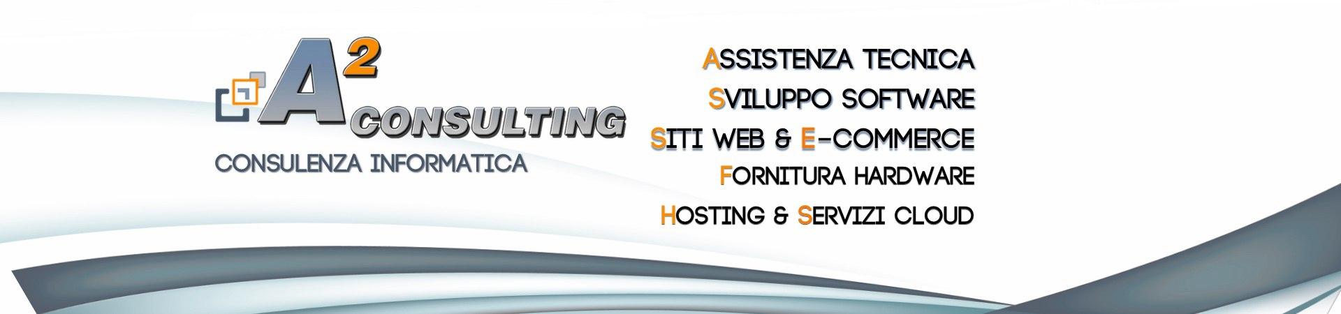 A2 Consulting Consulenza Informatica